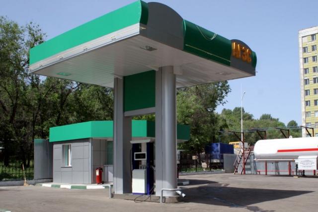 В Марий Эл почти на 50% подорожало газомоторное топливо