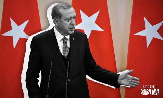 Foreign Policy: Эрдоган готовит для Белого дома очередную ловушку?