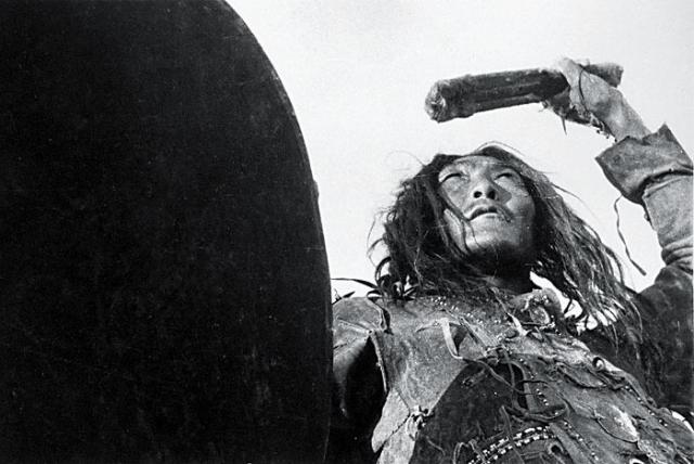 «Шаман». 1929.  Якутия. СССР