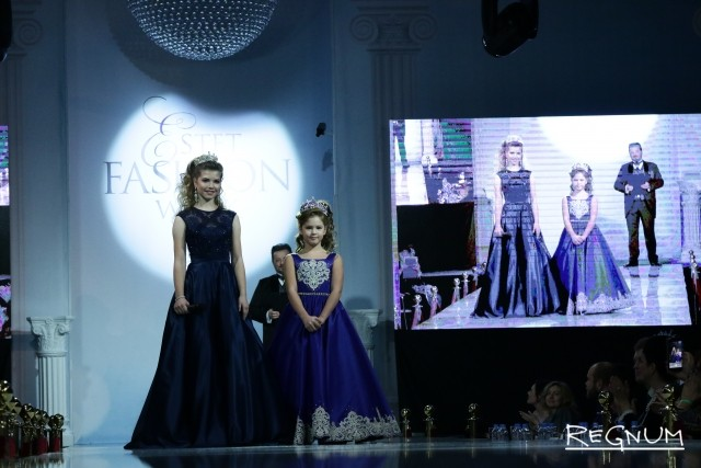 914c6cecaf8b В Москве стартовала Международная ювелирная неделя моды ...