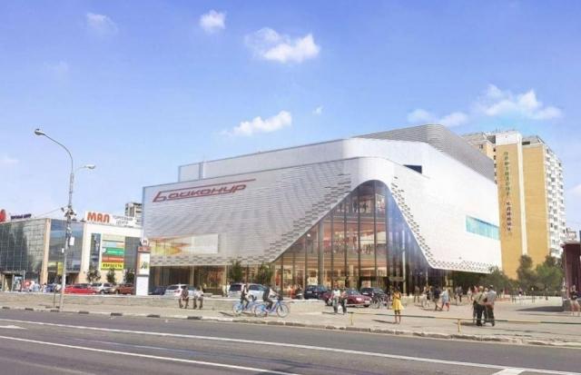 Опять бизнес-центр: в Москве задумали «реконструкцию» кинотеатра «Байконур»