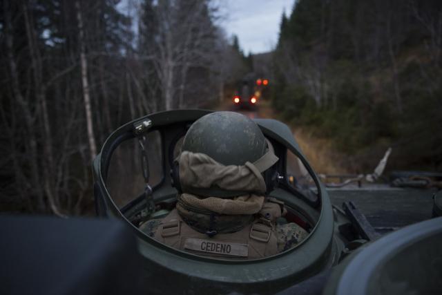 Агрессивный GPS. В НАТО рассказали о новом коварном оружии России