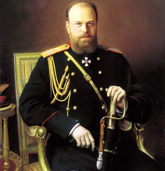 В Петербурге стартует еще один этап конкурса на памятник Александру III