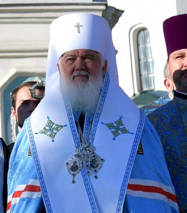 Митрополит Макарий (Малетич)
