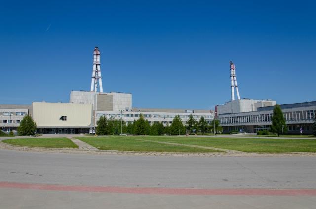 Литва получит больше средств на демонтаж Игналинской АЭС