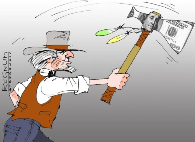 National Interest: Санкции против Ирана представляют угрозу для самих США