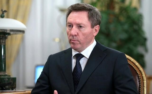 Экс-губернатор Липецкой области через облдуму попал в Совет Федерации