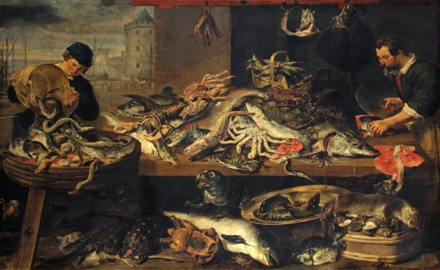 Недоступная рыба от «Нацрыбресурса»: камчатцев возмутили цены в госмагазине