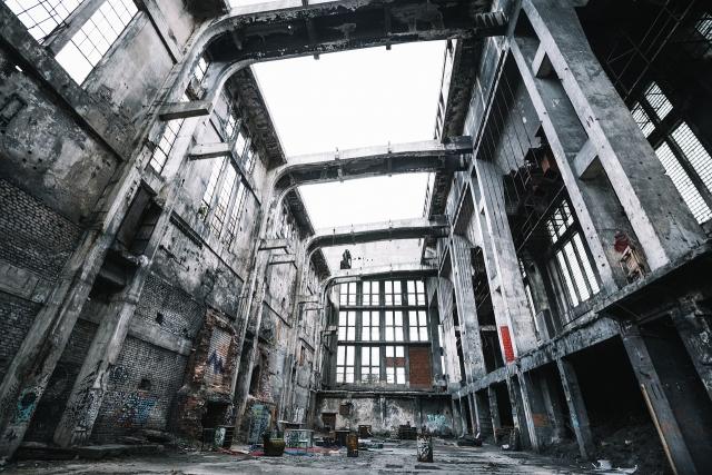 «Красная зона»: кировскому моногороду грозит потеря ещё одного предприятия?