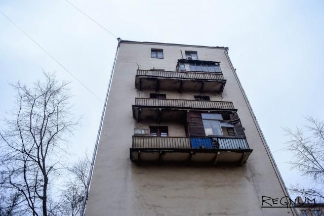 «Русаковка» — исчезающий с карты московский квартал: фоторепортаж