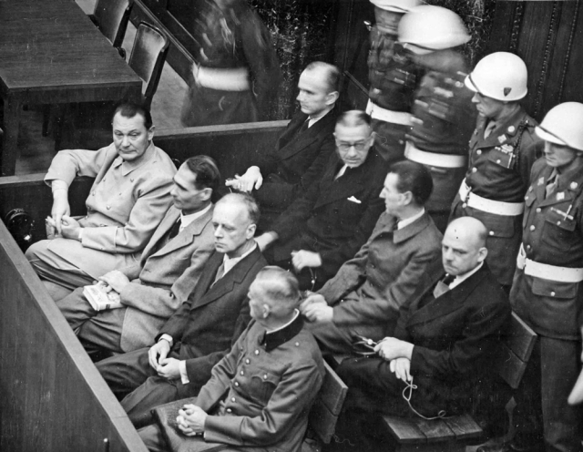 США показали, что Нюрнбергский процесс им больше не указ — политолог