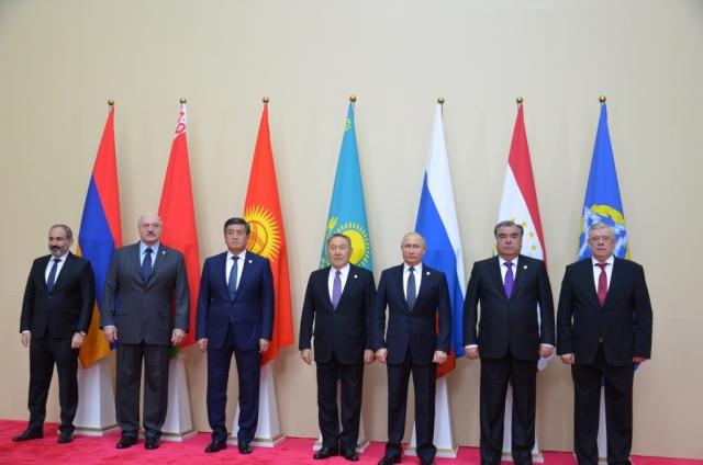 Пашинян потребует разъяснений у Лукашенко и Назарбаева