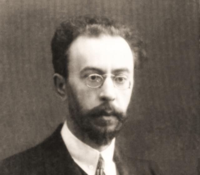 В России впервые увековечат память о великом русском философе Семёне Франке