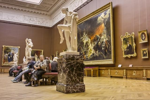 «Культурный марафон»: 24 и 25 ноября вход в 4 музея страны будет бесплатным