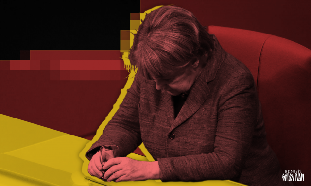 Ангела Меркель признала, что совершила ошибки в миграционной политике