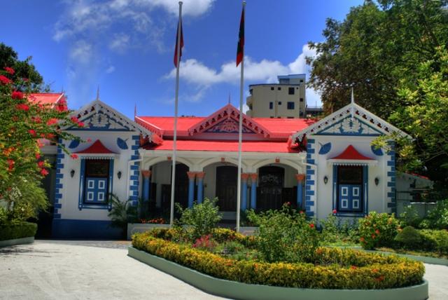 Правительство Мальдив профинансирует партии на сумму в 1,6 млн долларов