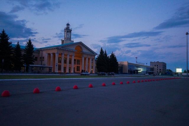 Реконструкцией аэропорта Челябинска займётся компания, строившая МКАД