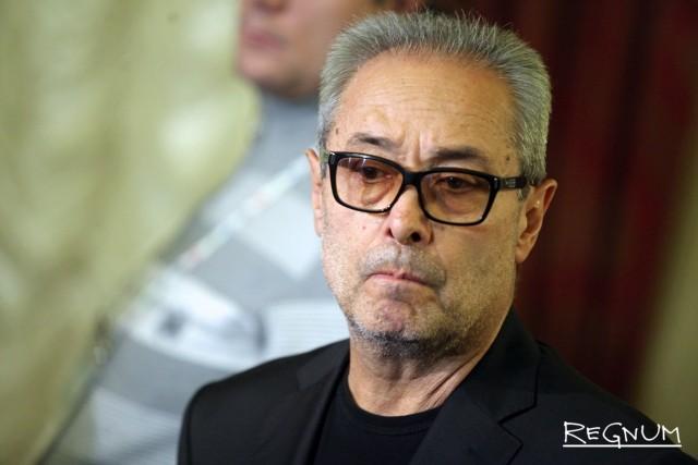 Валерий Фокин получил высшую театральную премию Европы и показал Маскарад