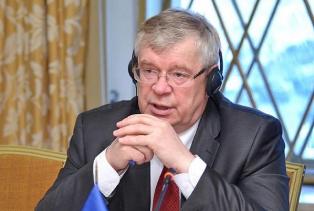 Валерий Семериков выступил с комментарием относительно ситуации с назначением генсека ОДКБ