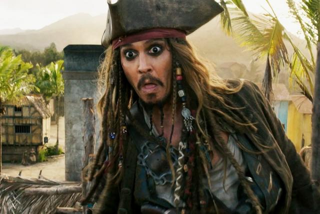 СМИ: главного героя «Пиратов Карибского моря» заменит женщина