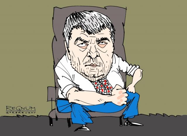 Киев выступает против кандидата РФ на должность главы Интерпола