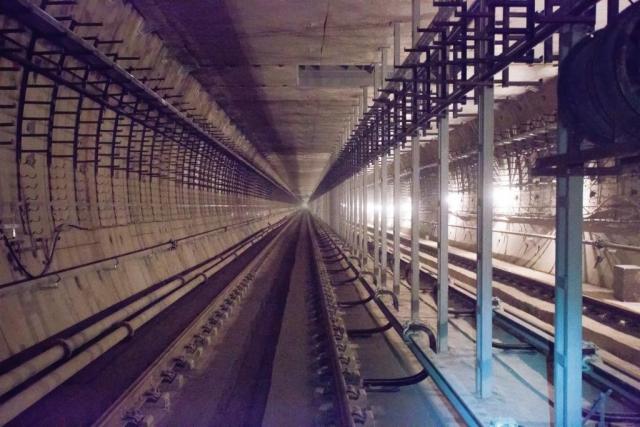 Власти Петербурга расписались в провале ввода Фрунзенского радиуса метро