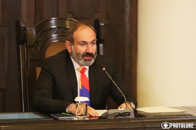 Пашинян непоколебим: Лукашенко должен представить объяснения