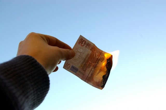 Миллионы рублей в Орле тратятся нецелевым образом – депутат