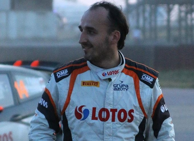Роберт Кубица вернется в «Формулу-1» в 2019 году — СМИ