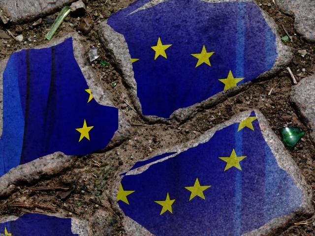La Repubblica: армия ЕС нужна для борьбы со сторонниками суверенитетов