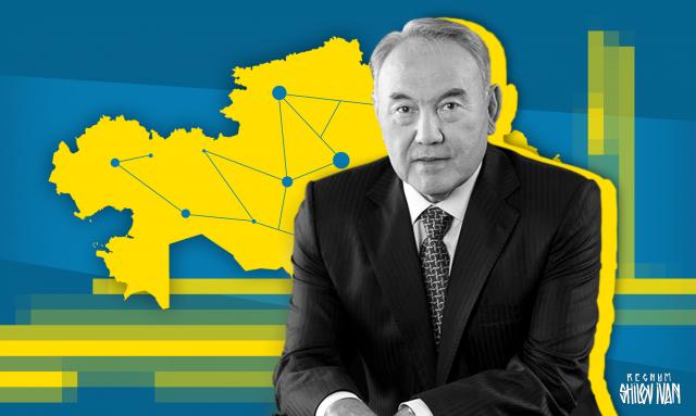 Зачем в Казахстане президент вновь обратился к истории?