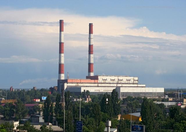 В Киеве заменят изношенные участки теплосети на новые. Зимой...