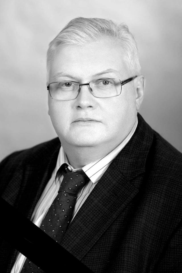 В Красноярске простились с погибшим вице-спикером краевого парламента