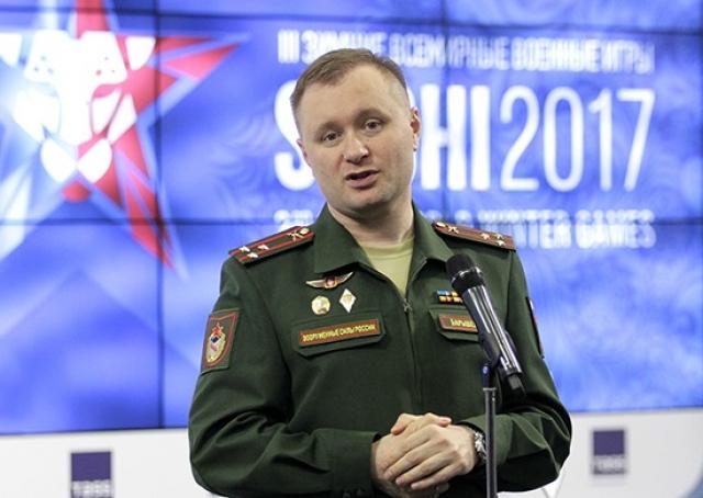 В Москве задержан экс-глава ЦСКА