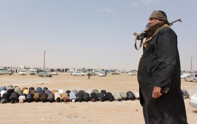Блок НАТО готов еще раз поддержать «ливийскую демократию»
