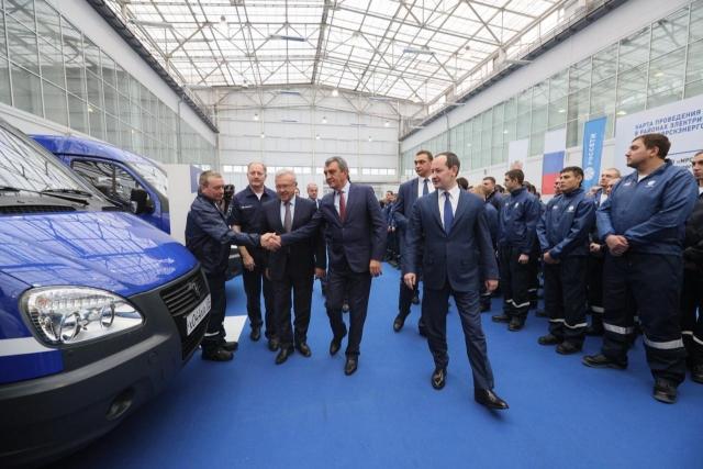 Качественная энергосистема — наследие Универсиады, которое будет служить Красноярскому краю долгие годы