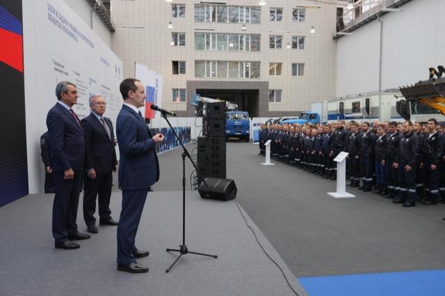Масштабные учения энергетиков позволят вывести надежность энергоснабжения Красноярска на качественно новый уровень