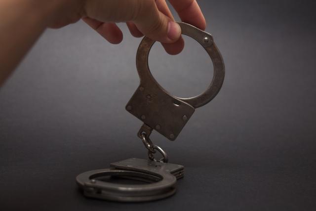 В Красноярске арестовали замруководителя регионального отделения ПФР