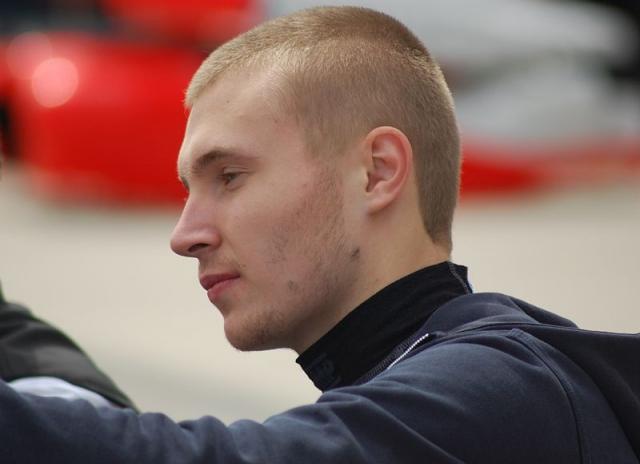 Сергей Сироткин признан «альтернативным пилотом года» в «Формуле-1»