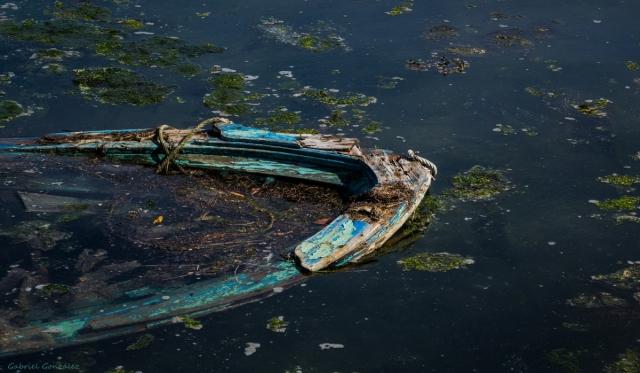 СКР возбудил дело по факту кораблекрушения на Байкале