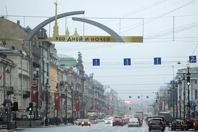 В Смольном осудили спекуляции о параде в честь снятия блокады Ленинграда