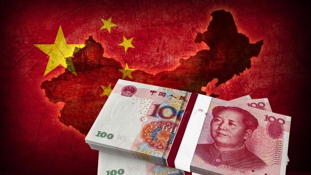 Китайские инвестиции придут в российские компании через финцентр Астаны