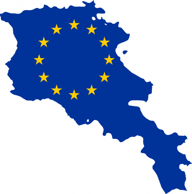 Евроориентированная Армения