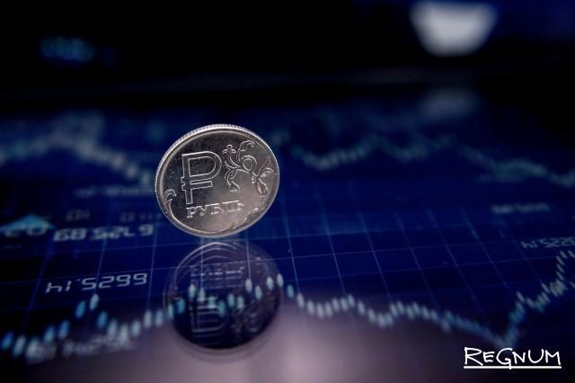 Правительство РФ добилось хронически заниженного курса рубля – версия