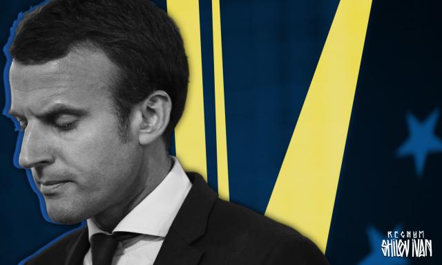 Макрона обвинили в «сеянии беспорядков» во Франции