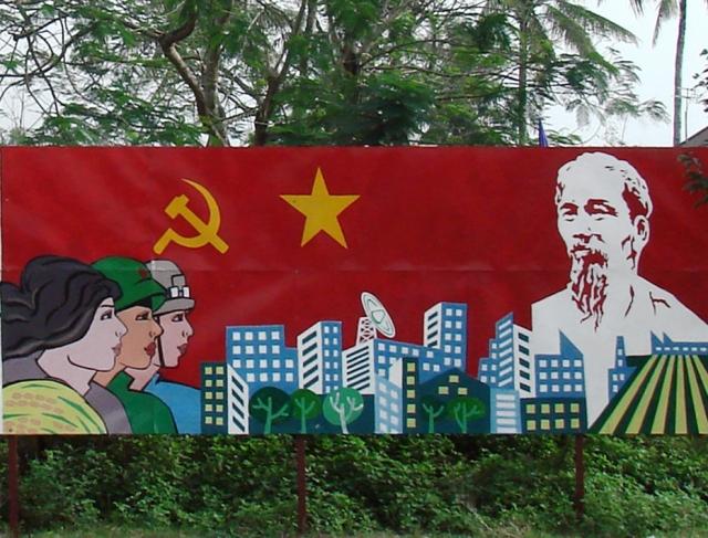 Вьетнам выиграл спор с Индонезией по поводу стали в ВТО