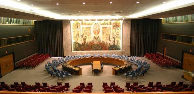 Германия предложила Франции отдать место в Совбезе ООН Евросоюзу