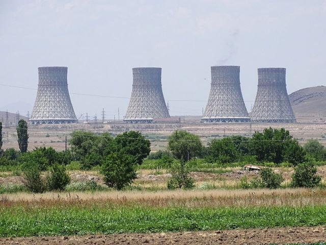 Мецаморская АЭС