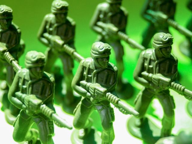 Daily Sabah: Единая армия ЕС — дело ближайшего будущего?