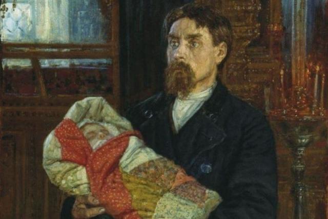 В ОНФ предложили объявить 2020 год Годом отца
